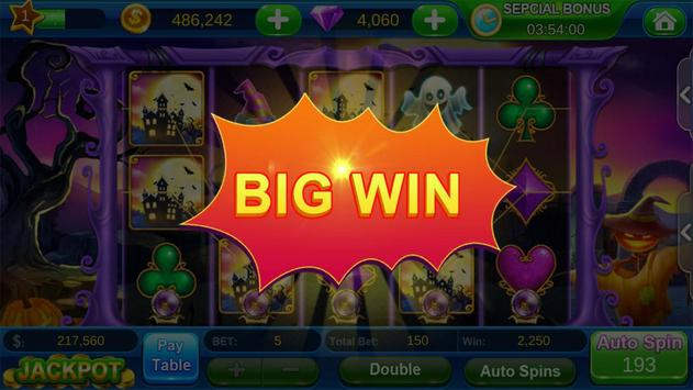 Download free casino slot games and play offline in 2018.