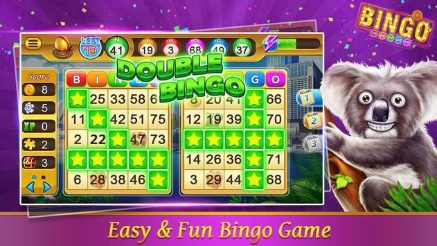 Bingo Happy screenshot 1