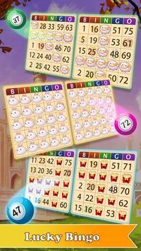 Bingo Run poster