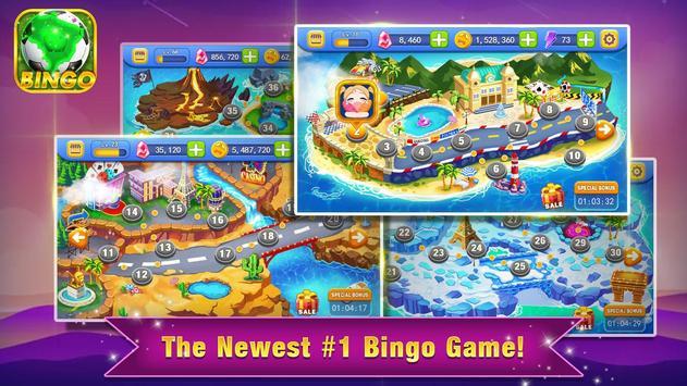 Bingo Run screenshot 2