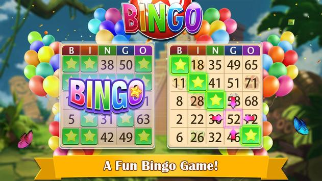 Bingo Run screenshot 3