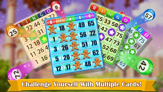 Bingo Run screenshot 4