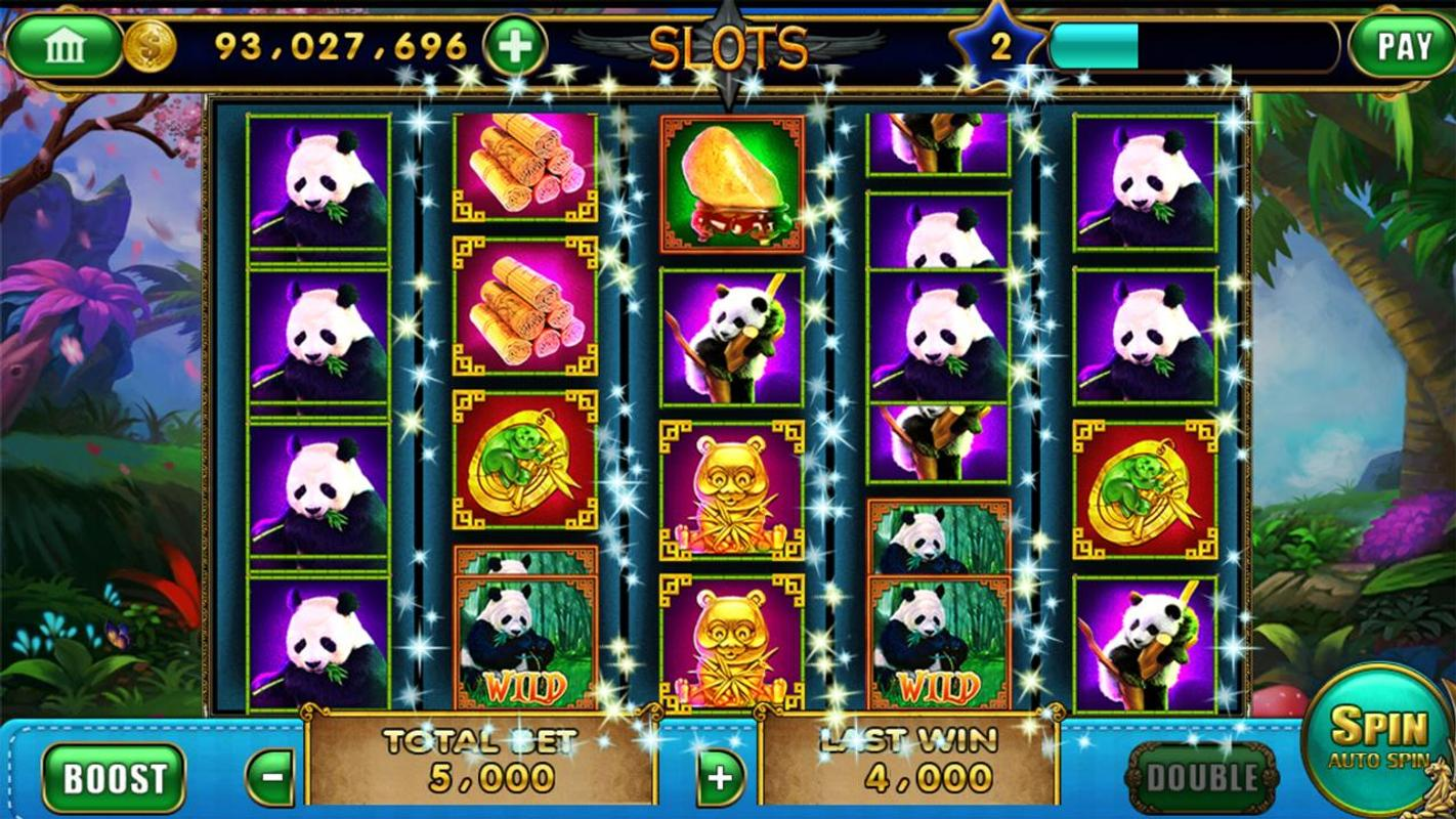 Play Slot-777 Slot Machine - Android Apps on Google Play