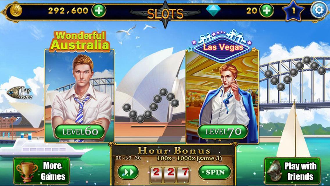 Slots 777 Casino Slot Machines For Android Apk Download