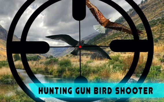Sniper Bird Hunting Jungle Shoot :Bird Hunter 2018 apk screenshot