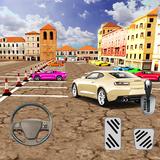 Modern Speed Car Parking City 2019