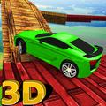 Car Stunt Professional: Extreme Racer