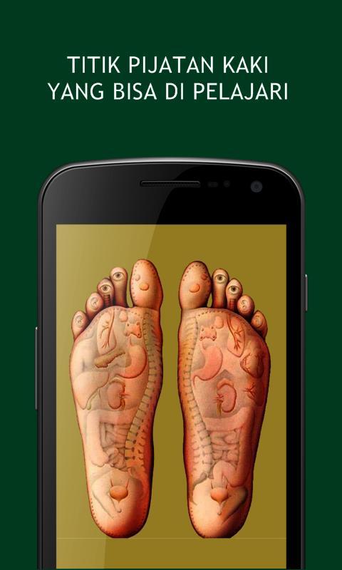 Android Icin Titik Pijat Refleksi Sakit Gigi Apk Yi Indir