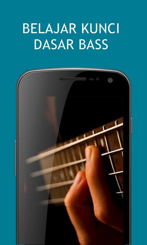 Belajar Kunci Dasar BASS Lengkap for Android - APK Download