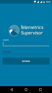 Telemetrics Supervisor SJRP poster