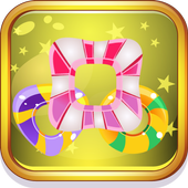 Candy Star Quest icon