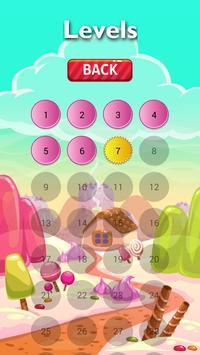 Candy Star Quest apk screenshot