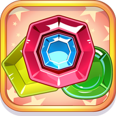 Jewel Deluxe Star icon