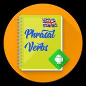 English Phrase Verbs icon