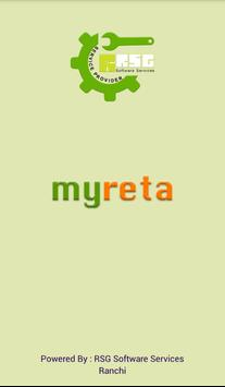 MyReta poster
