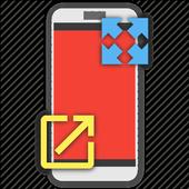 Screen Shift ícone
