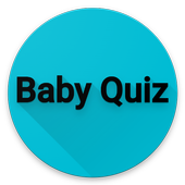 Baby Fun Quiz 2018 icon