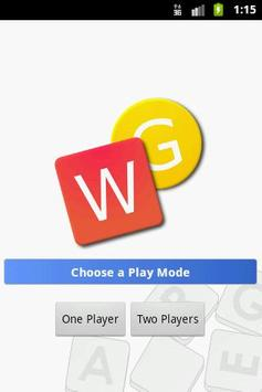 Word Guess apk screenshot