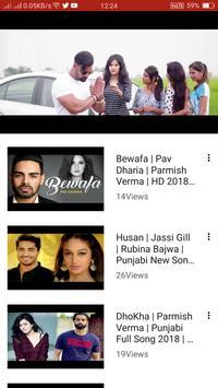 Punjabi New Video 🎬 poster