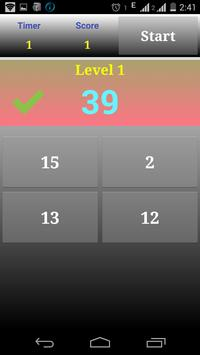 Divisor Game screenshot 2