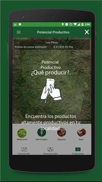 SAGARPA Produce poster