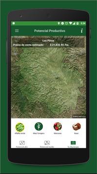 SAGARPA Produce screenshot 1