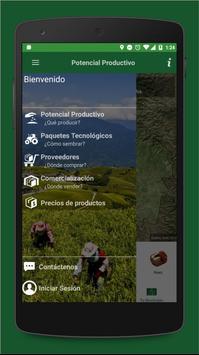 SAGARPA Produce screenshot 2