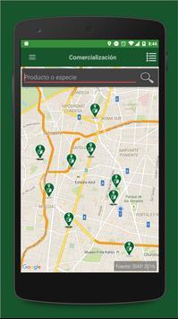 SAGARPA Produce apk screenshot