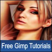 Free Gimp Tutorials icon
