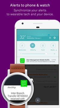 Sage Alert Management apk screenshot
