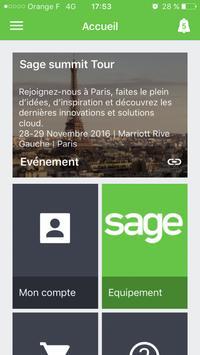 Sage For You screenshot 1