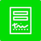 Sage Paperless Const. eForms icon