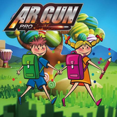 ARGunPro-EDU icon