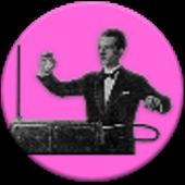 MouSing icon