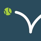 TennisPAL icon