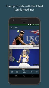 TennisPAL poster