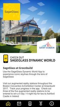 SageGlass Dynamic World screenshot 2
