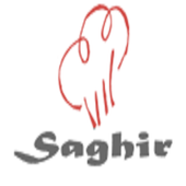Saghir Express  food ordering icon
