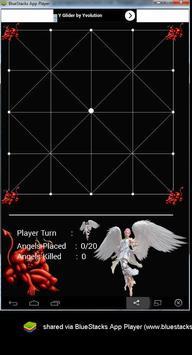 Angel Vs Demon poster