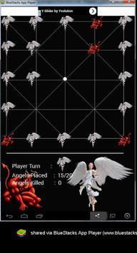 Angel Vs Demon screenshot 1