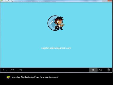 Dakon screenshot 1