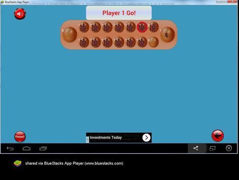 Dakon screenshot 3