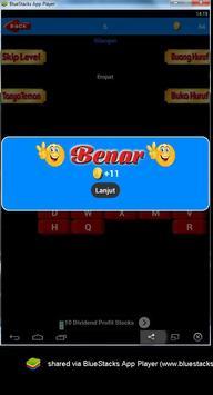 Vocab Game - Inggris screenshot 3
