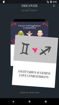 Sagittarius love horoscope for Android - APK Download