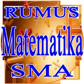 Rumus Matematika SMA icon