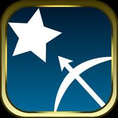 StarryArrow icon