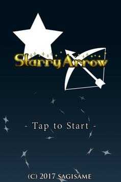 StarryArrow poster