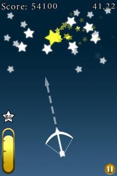 StarryArrow screenshot 1