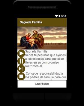 Sagrada Familia apk screenshot