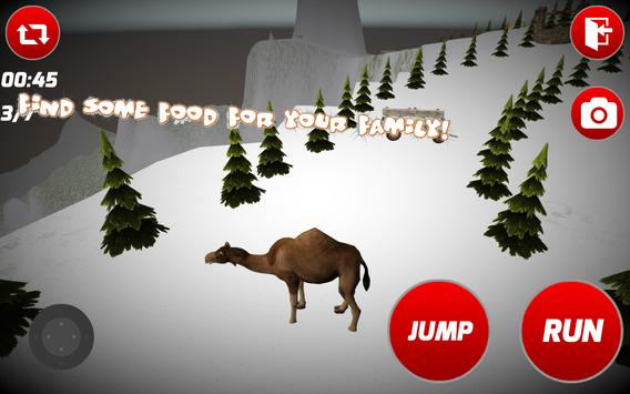 Rapid Camel Simulator screenshot 5